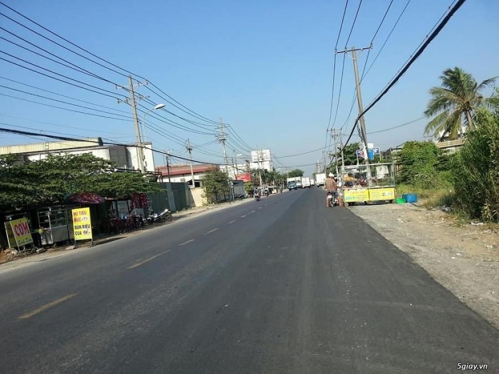 Bán Miếng Đất Quận Bình Tân 100m² - 1