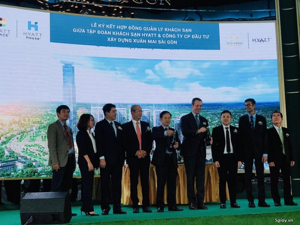 Eco Green Sài Gòn quận 7 - Mở bán đợt cuối tòa HR1, M2 & Ưu đãi đặc bi - 3