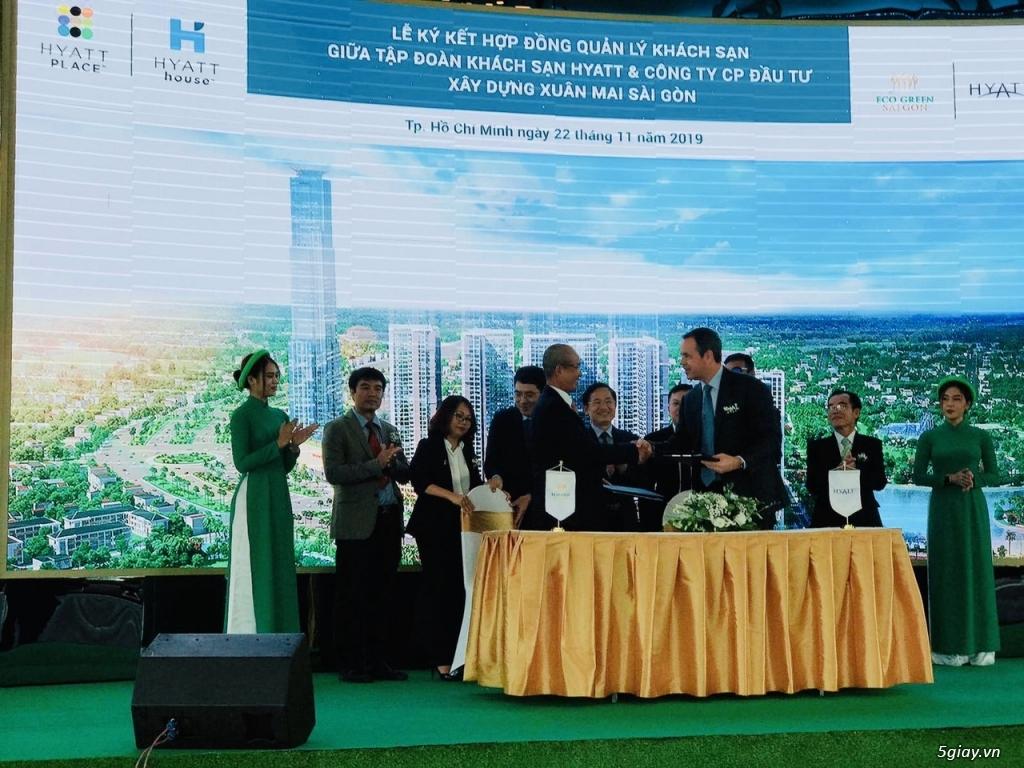 Eco Green Sài Gòn quận 7 - Mở bán đợt cuối tòa HR1, M2 & Ưu đãi đặc bi - 2