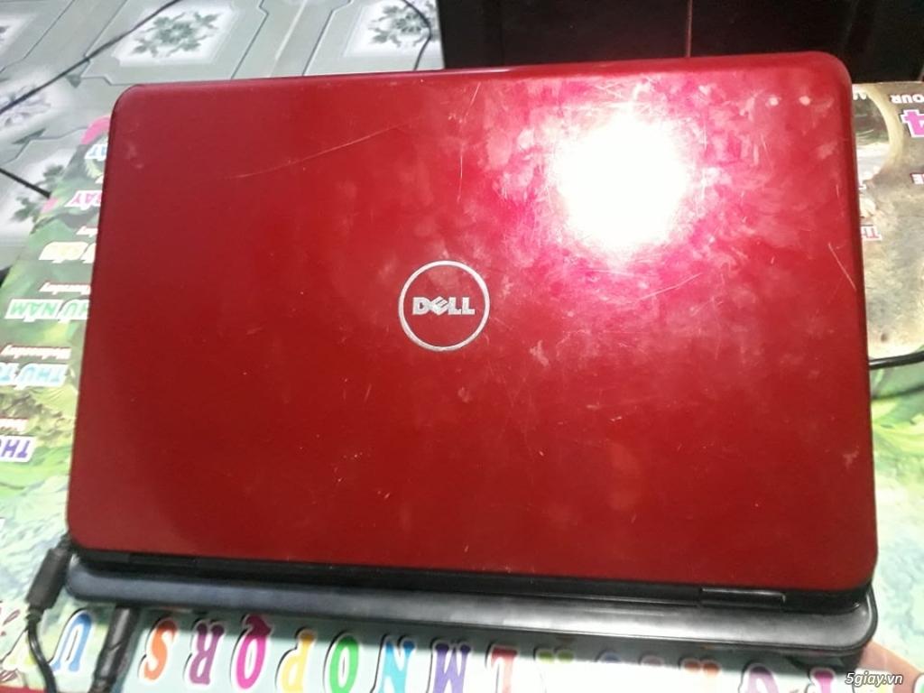 Giao lưu laptop Core i7 - 4