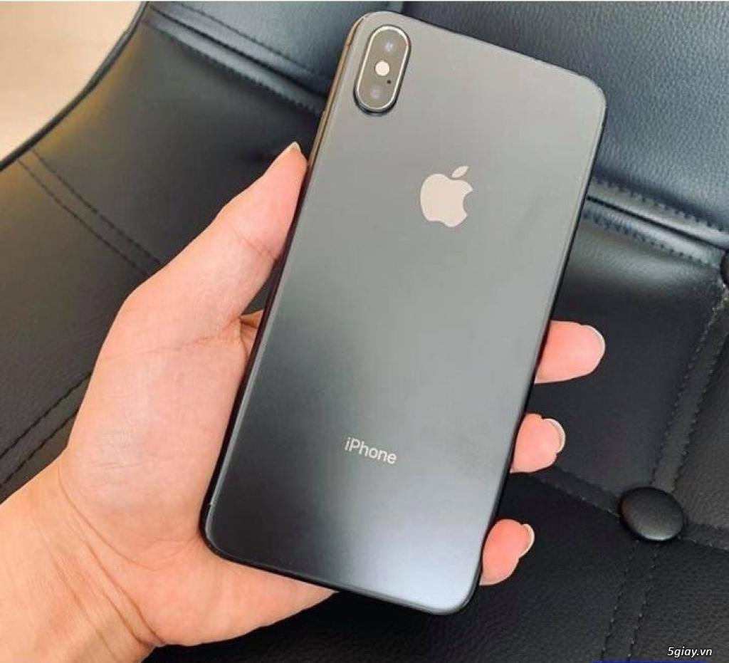 Dán PPF chống trầy iPhone X/Xs/XsMax/XR - iPhone 11/11 ProMax - 1