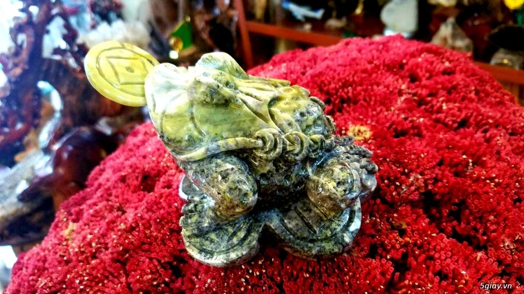 Vật phẩm phong thủy đá tự nhiên 100% rất đẹp tìm Chủ sở hữu ! - 2