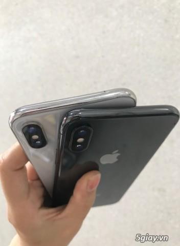 Bán lẻ giá sỉ Iphone X 64GB quốc tế zin all giá rẻ 9tr7