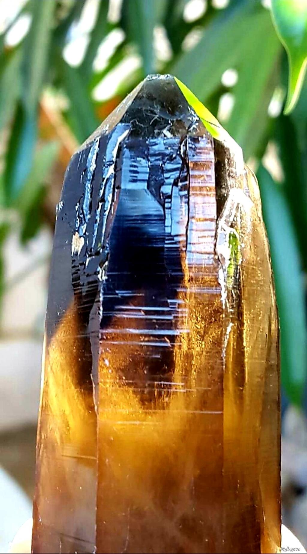 Vật phẩm phong thủy đá tự nhiên 100% rất đẹp tìm Chủ sở hữu ! - 6