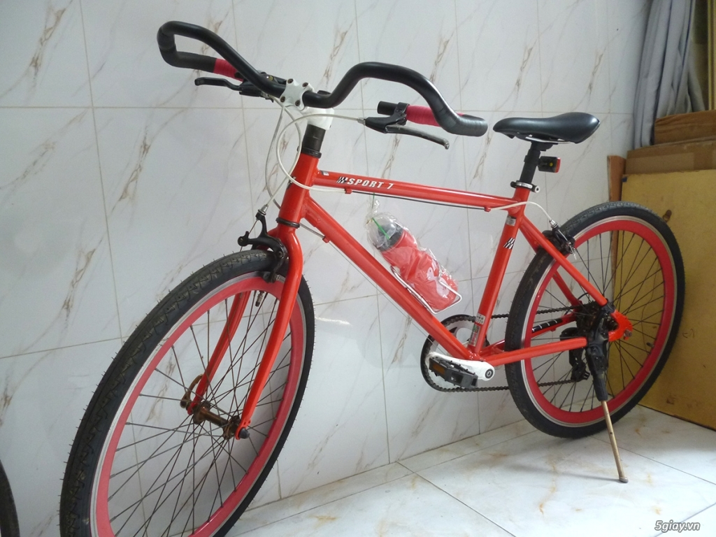 Dzuong's Bikes - Chuyên bán sỉ và lẻ xe touring thể thao hàng bãi Nhật - 9
