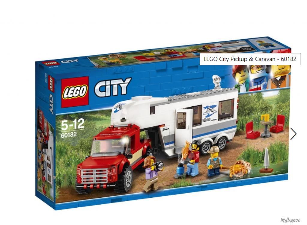 [CẦN BÁN] LEGO REAL CHÍNH HÃNG - 2