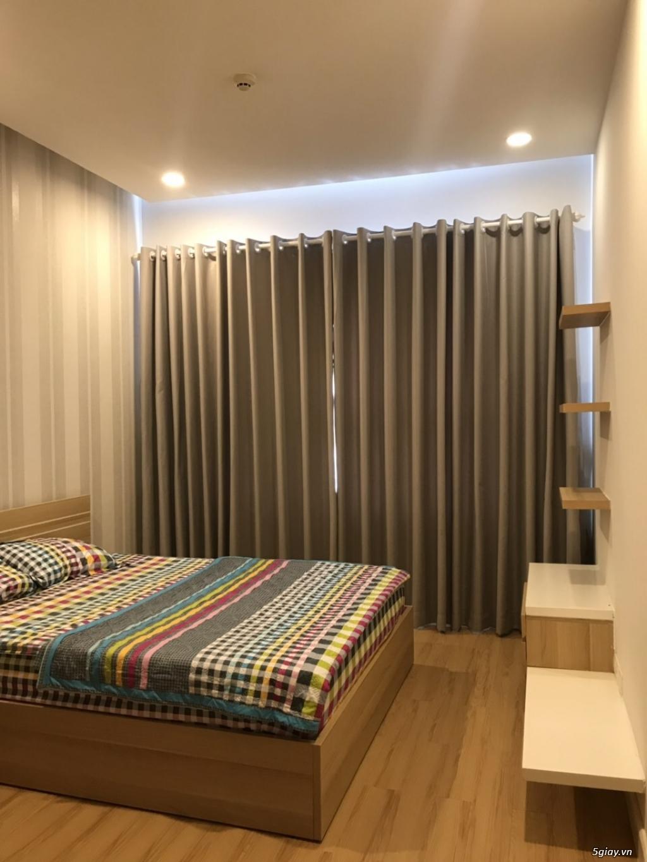 Kẹt tiền bán gấp căn hộ Sunrise City Central,Nguyễn Hữu Thọ,0932886294 - 1