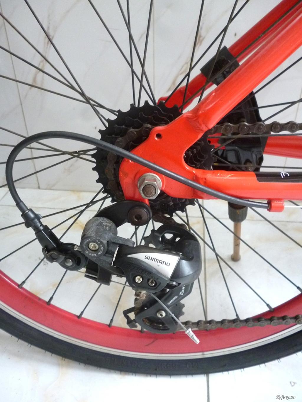 Dzuong's Bikes - Chuyên bán sỉ và lẻ xe touring thể thao hàng bãi Nhật - 10