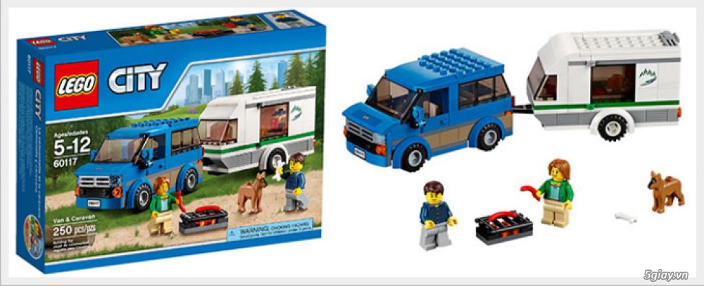 [CẦN BÁN] LEGO REAL CHÍNH HÃNG - 3