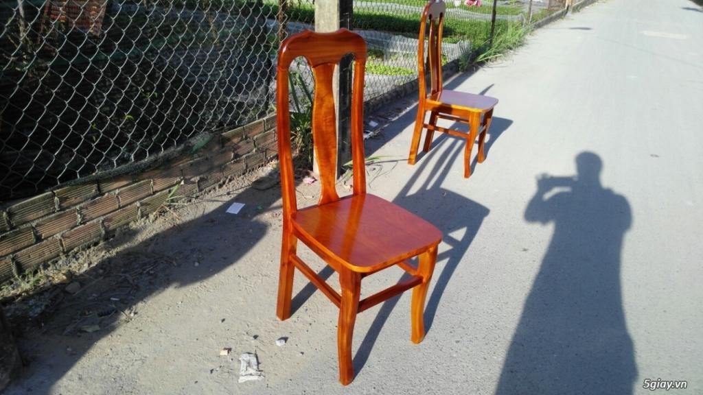 Ghế đầu bò - ghế bàn ăn - ghế hội trường - phòng họp - 2