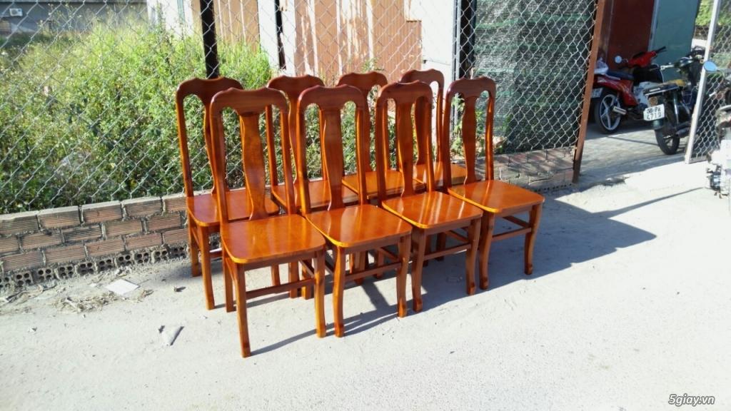 Ghế đầu bò - ghế bàn ăn - ghế hội trường - phòng họp - 3
