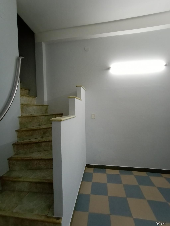 Nhà cho thuê nguyên căn, 1 trệt 2 lầu đúc, 45 mét vuông mỗi tầng. - 5
