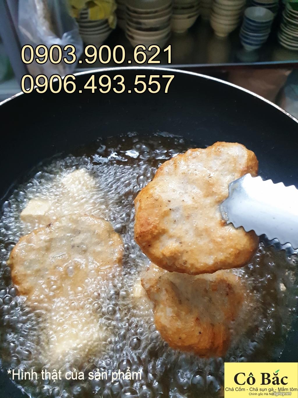 (HCM-Q1) Chuyên cung cấp chả cốm - chả sụn gà - nguyên liệu bún đậu - 3