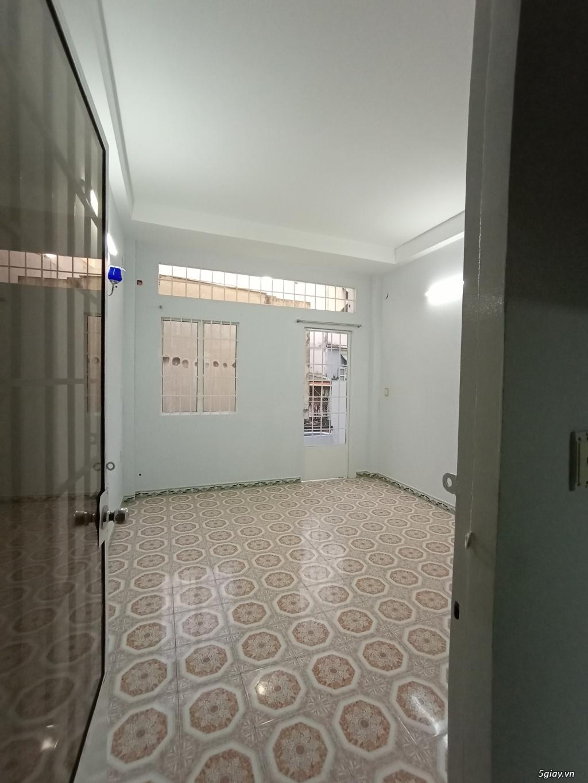 Nhà cho thuê nguyên căn, 1 trệt 2 lầu đúc, 45 mét vuông mỗi tầng. - 6