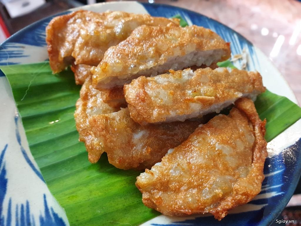 (HCM-Q1) Chuyên cung cấp chả cốm - chả sụn gà - nguyên liệu bún đậu - 1