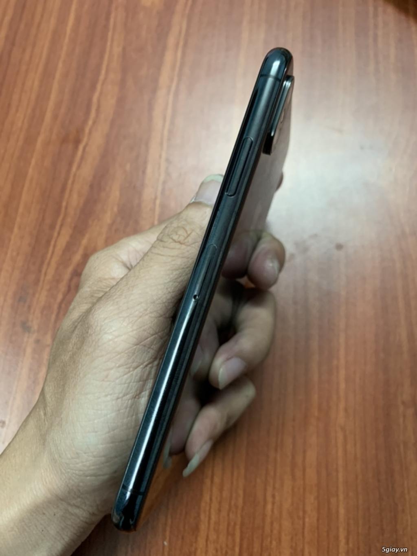 iPhone Xs Grey 64G Quốc Tế Xách tay - Đẹp 99,99 Mới sạc 1 lần - 3