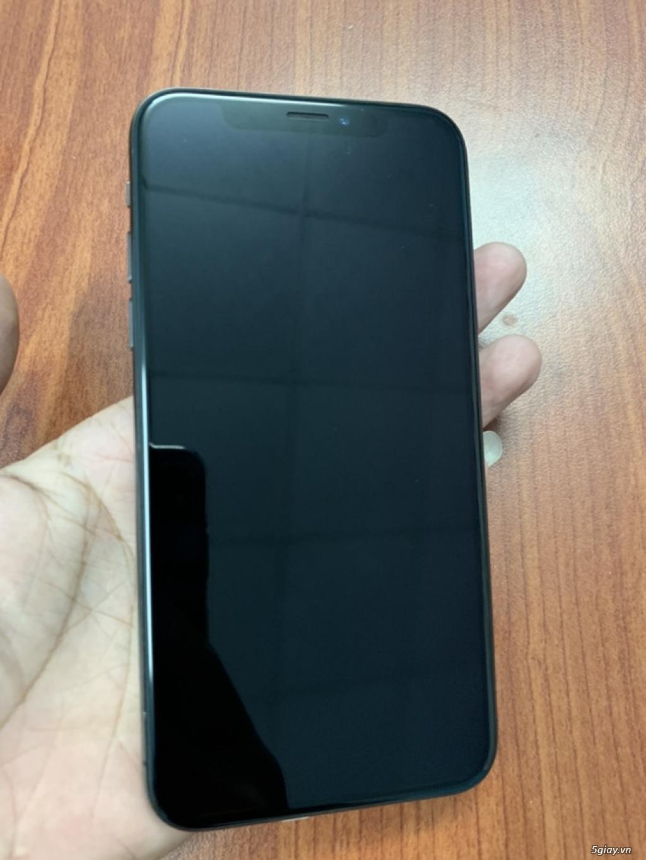 iPhone Xs Grey 64G Quốc Tế Xách tay - Đẹp 99,99 Mới sạc 1 lần - 7