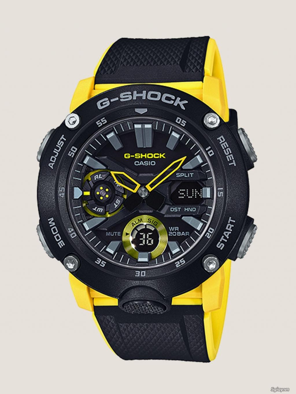 Đồng hồ Casio G-Shock Baby g chính hãng giá rẻ - 2