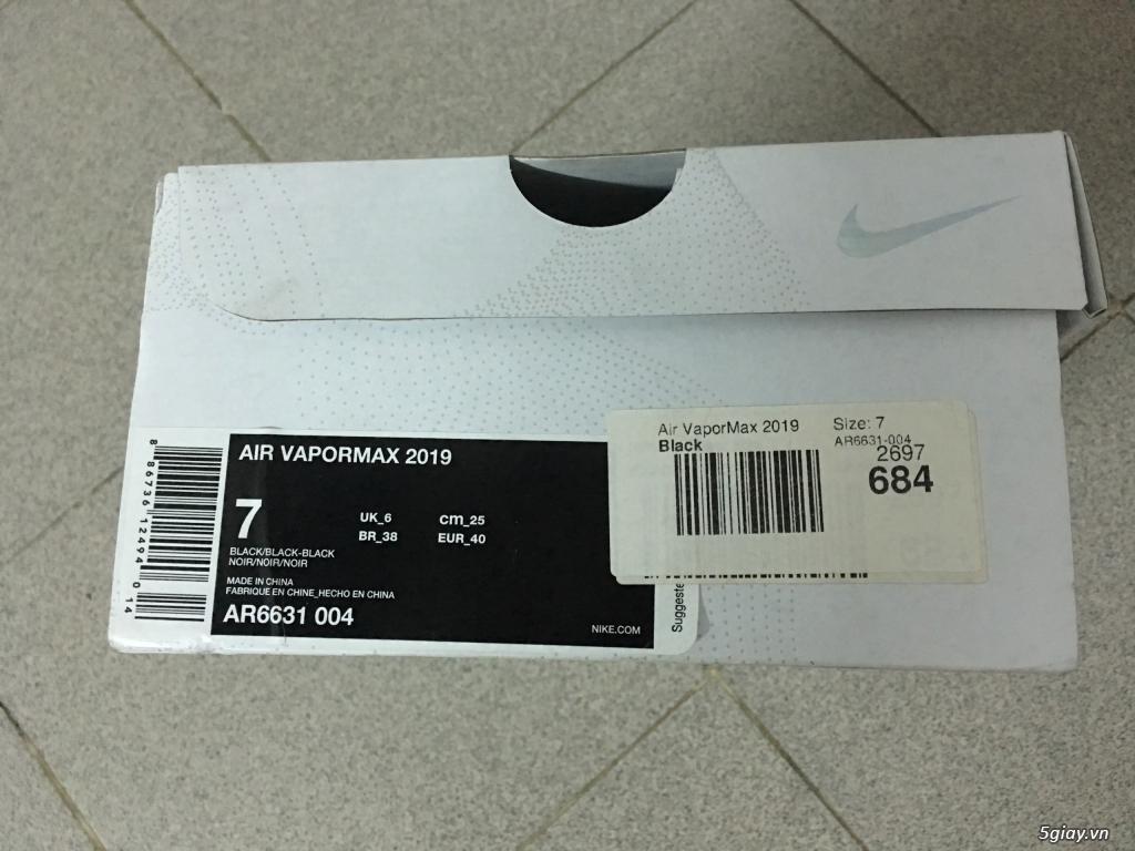Giày Nike air vapormax 2019