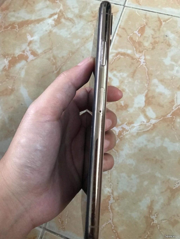 CẦN BÁN IP XS MAX 64GB LL/A 98% GOLD - 2