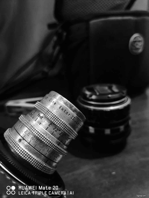 Cần bán máy ảnh Olympus epl8 lens mzuiko 45mm f1.8 - 1