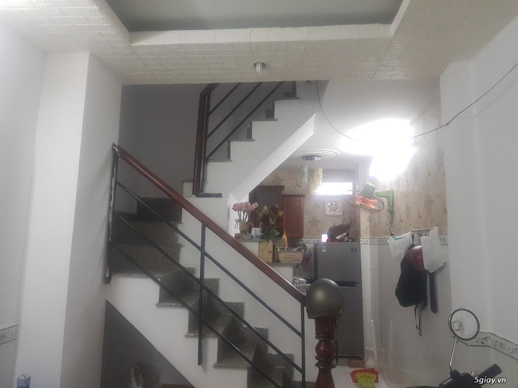 Nhà nguyên căn 3x7m, 1 lầu, 2pn Nhà Bè - 4