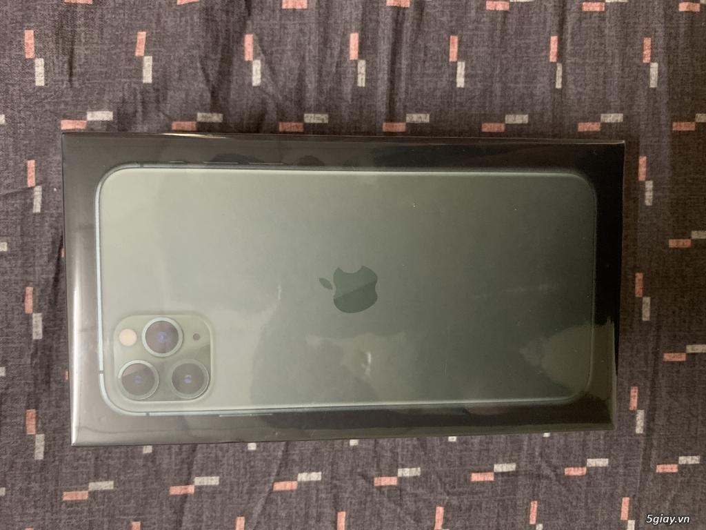 Biên Hòa - Bán Iphone 7, XS Max, 11 Pro Max chưa active fullbox - 2