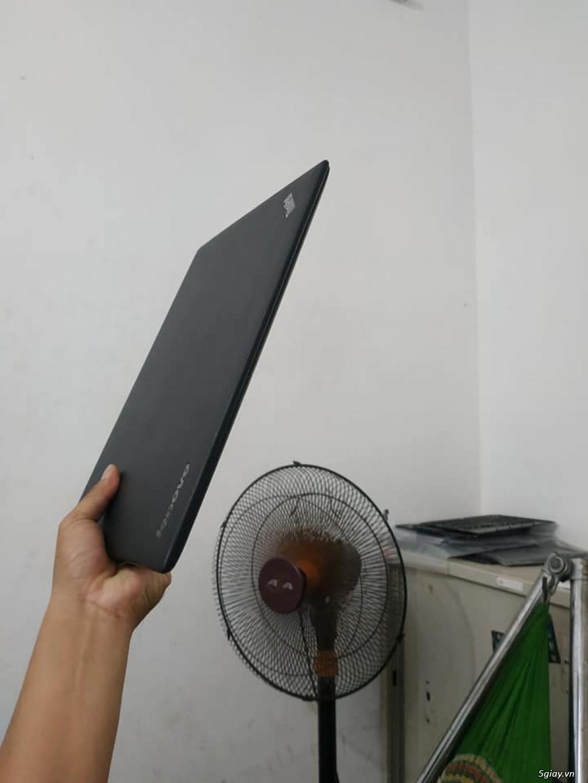Bán Laptop Lenovo X1 carbon / Siêu mỏng / Siêu rẻ - 2