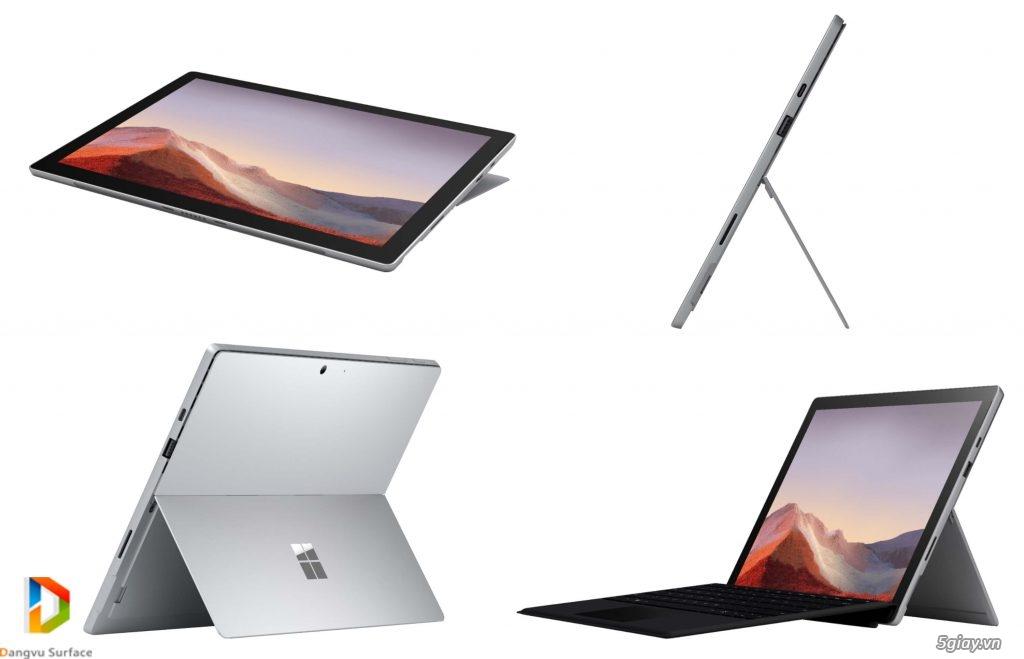 Cần bán 1 em surface pro 7 brandnew I5 , ram 8gb , 128gb SSD
