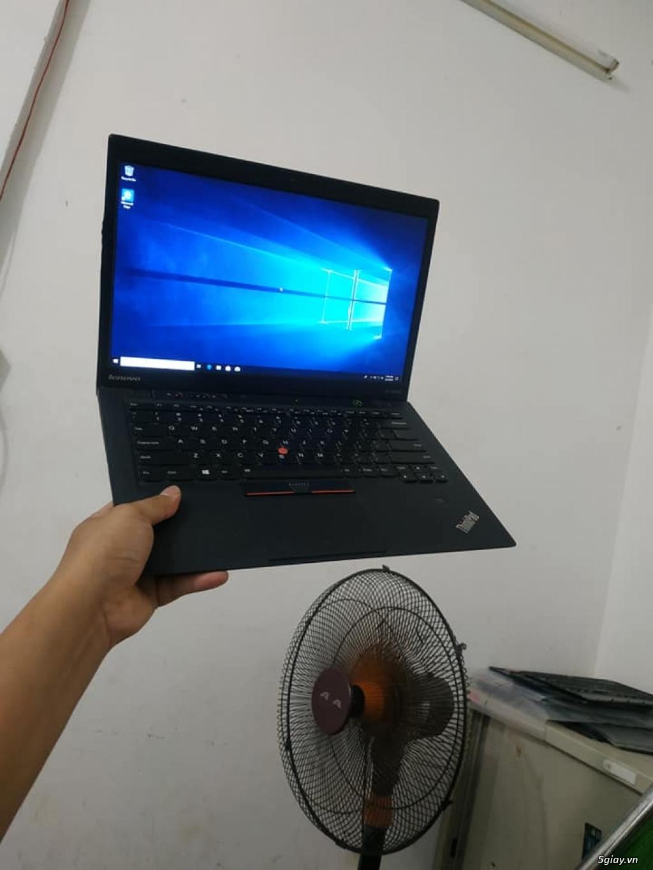 Bán Laptop Lenovo X1 carbon / Siêu mỏng / Siêu rẻ - 3