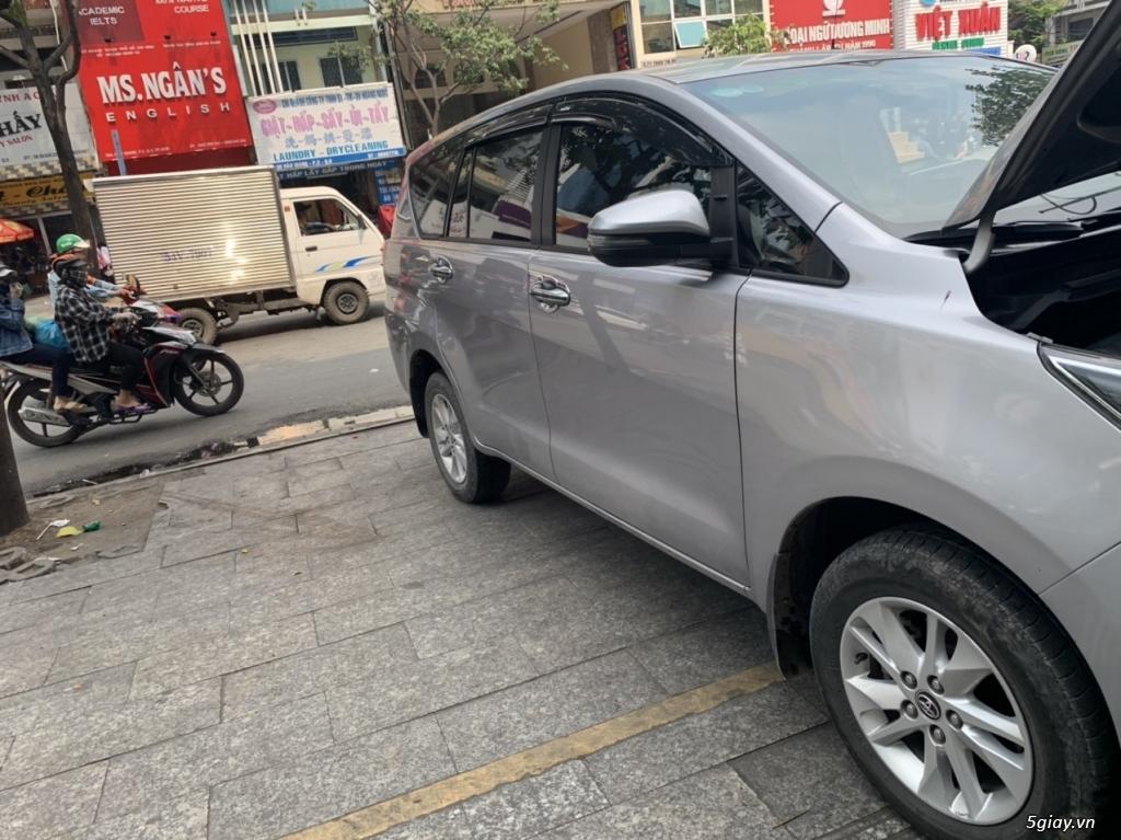 cần bán xe inova 2018 bản E 660tr - 2
