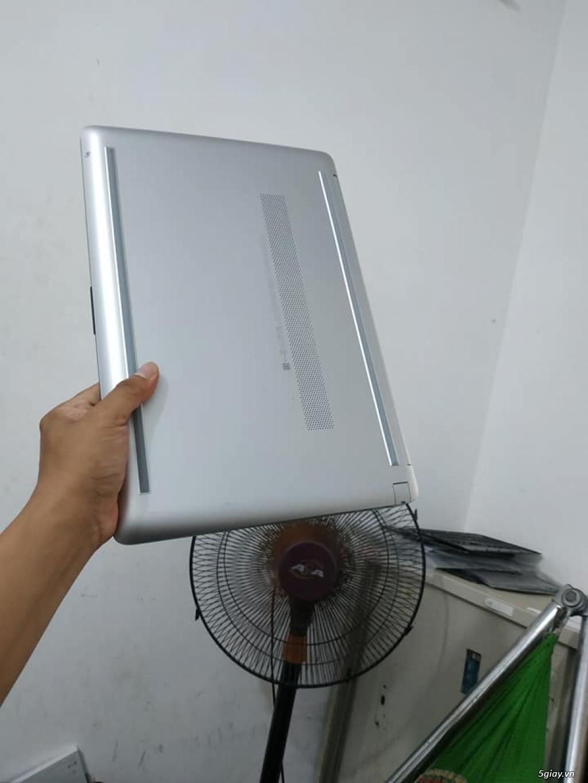 LaptopHp Pavilion 15 / Intel Core I8 / MH cảm ứng - 2