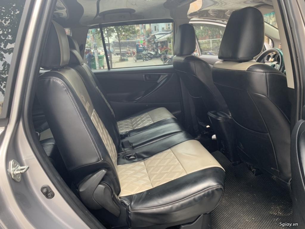 cần bán xe inova 2018 bản E 660tr - 1
