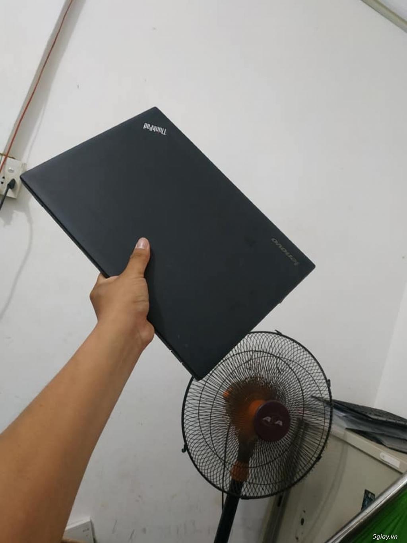 Bán Laptop Lenovo X1 carbon / Siêu mỏng / Siêu rẻ