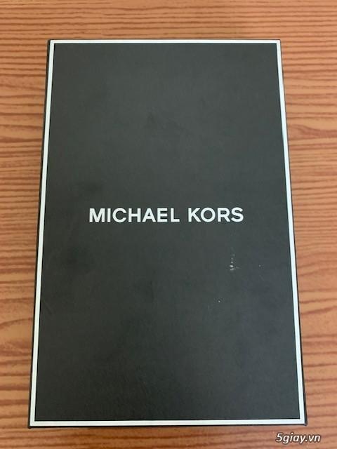 Set thắt lưng nam 4 in 1 hiệu Micheal Kors