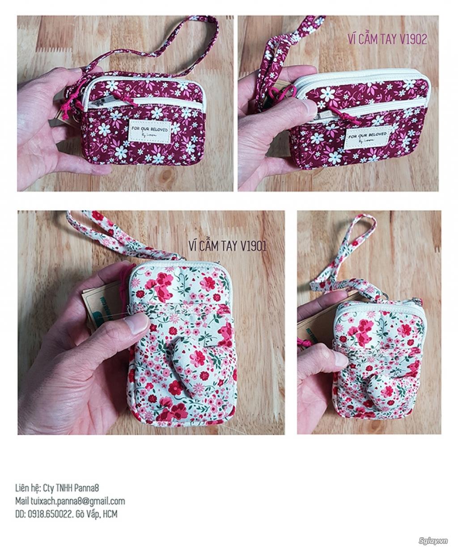 Tuyển đại lý thời trang Balo túi xách - Công ty Panna8 - 3
