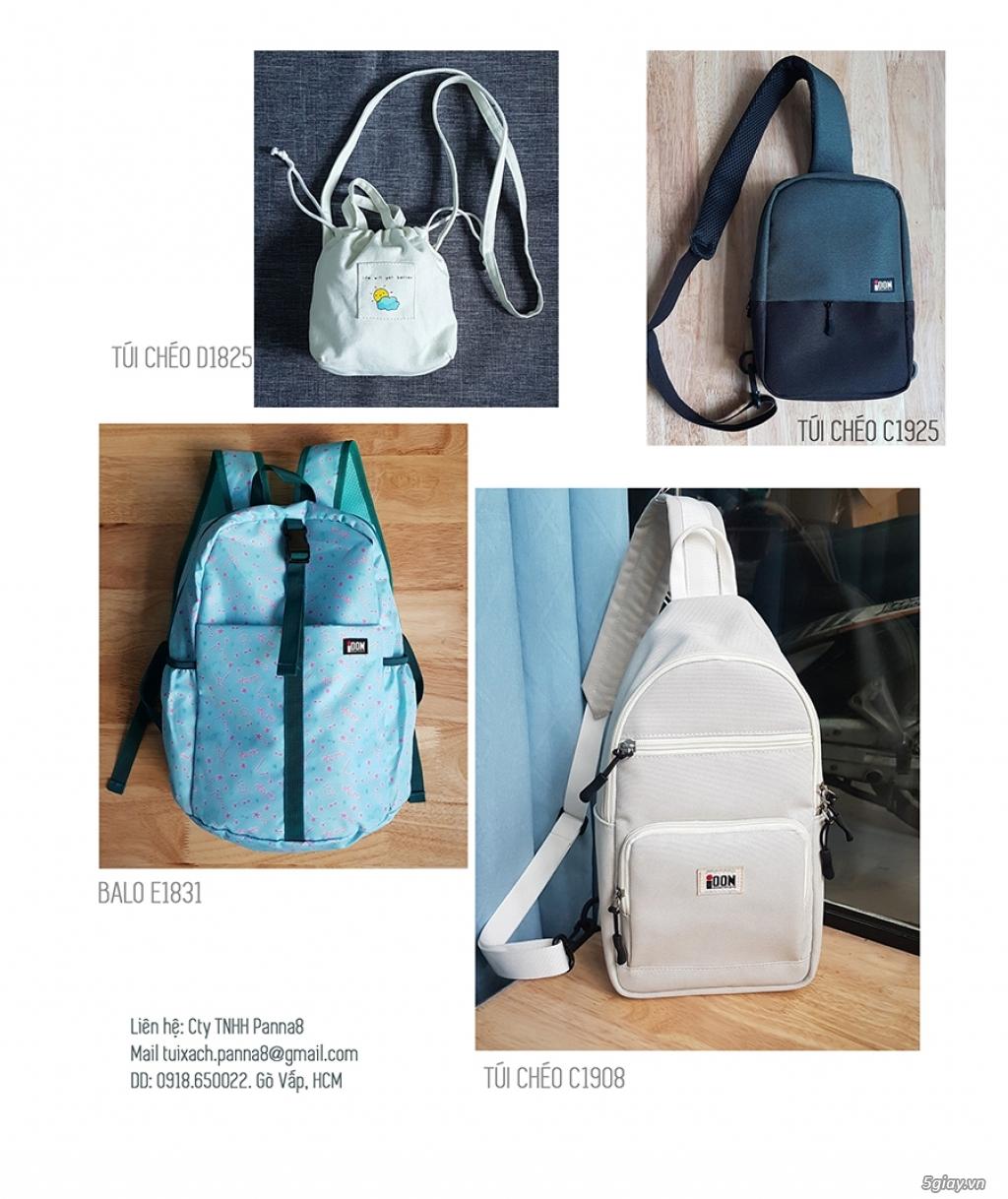 Tuyển đại lý thời trang Balo túi xách - Công ty Panna8 - 2