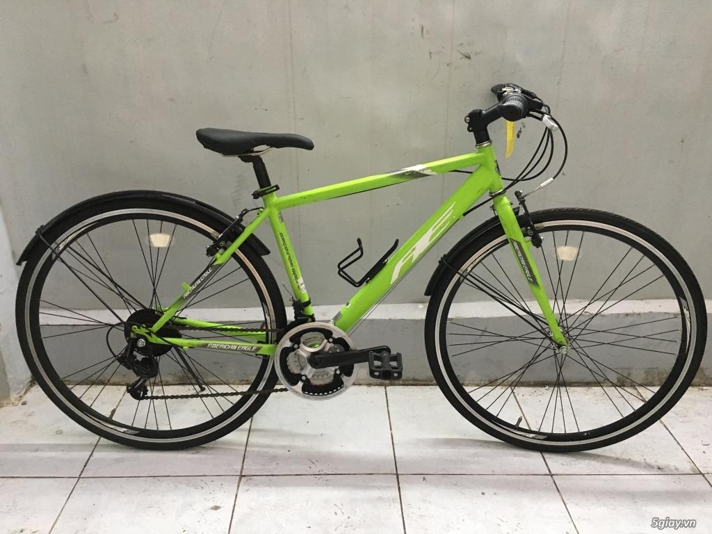 Xe đạp Nhật đã qua sử dụng giá rẻ! - 20