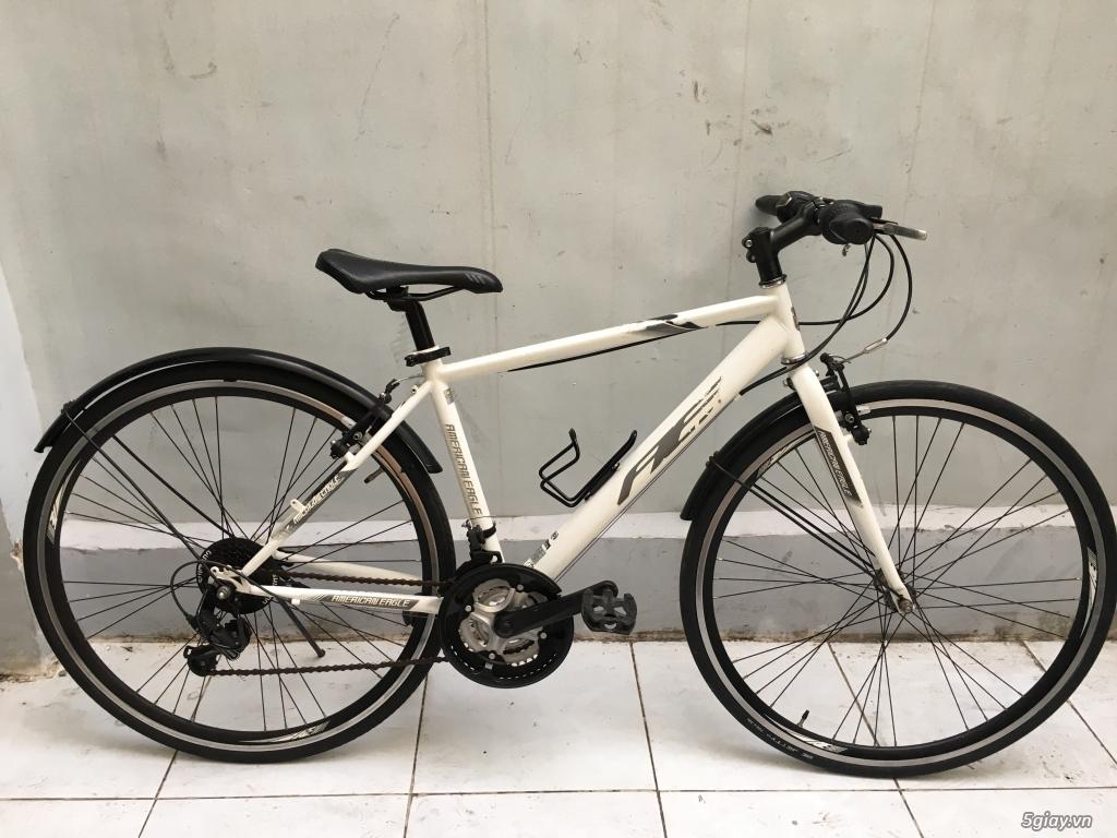 Xe đạp Nhật đã qua sử dụng giá rẻ! - 21