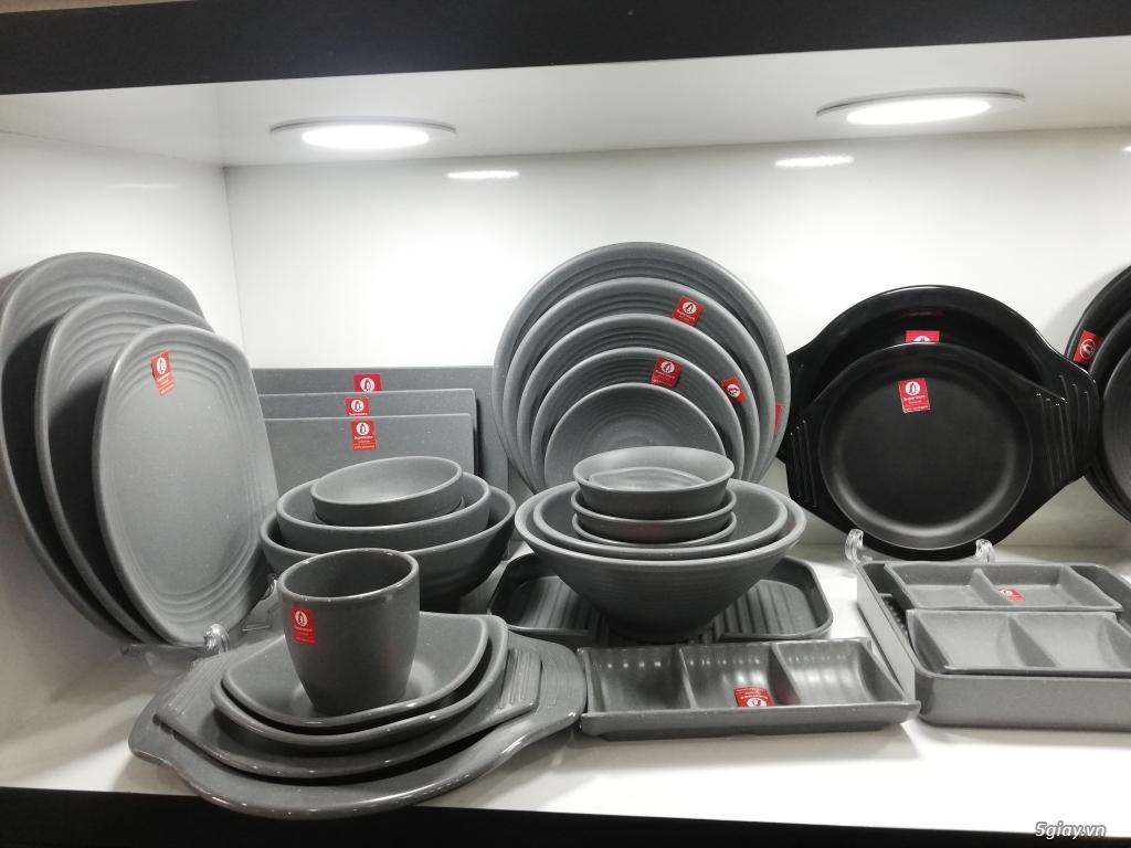 Chuyên bán sỉ chén đĩa superware cho nhà hàng, quán ăn giá rẻ nhất thị trường.