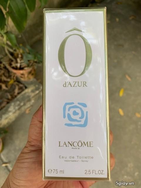 Nước hoa Lancôme chính hãng