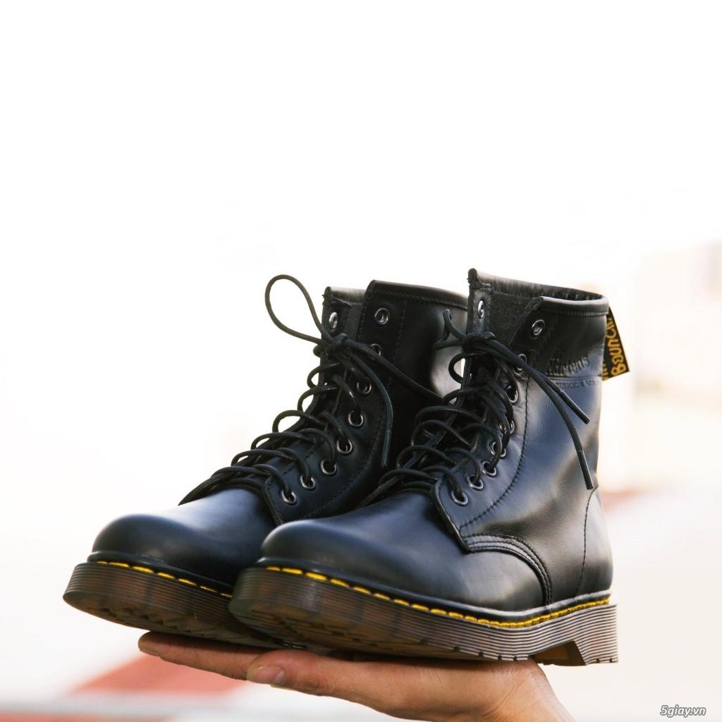 Shop bán giày nam, Những mẫu giày da nam đẹp nhất 2019 - zadep.com - 23
