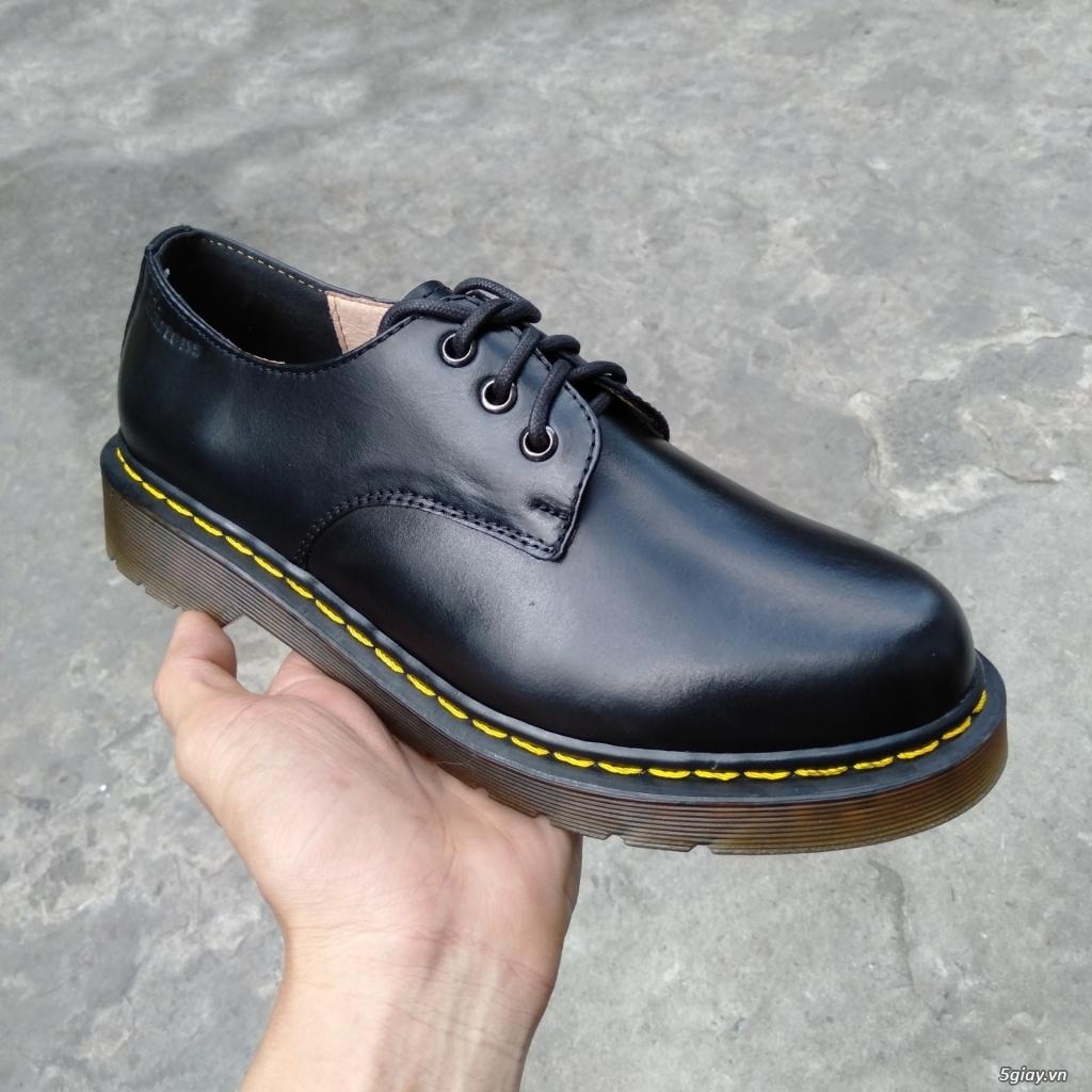 Shop bán giày nam, Những mẫu giày da nam đẹp nhất 2019 - zadep.com - 22