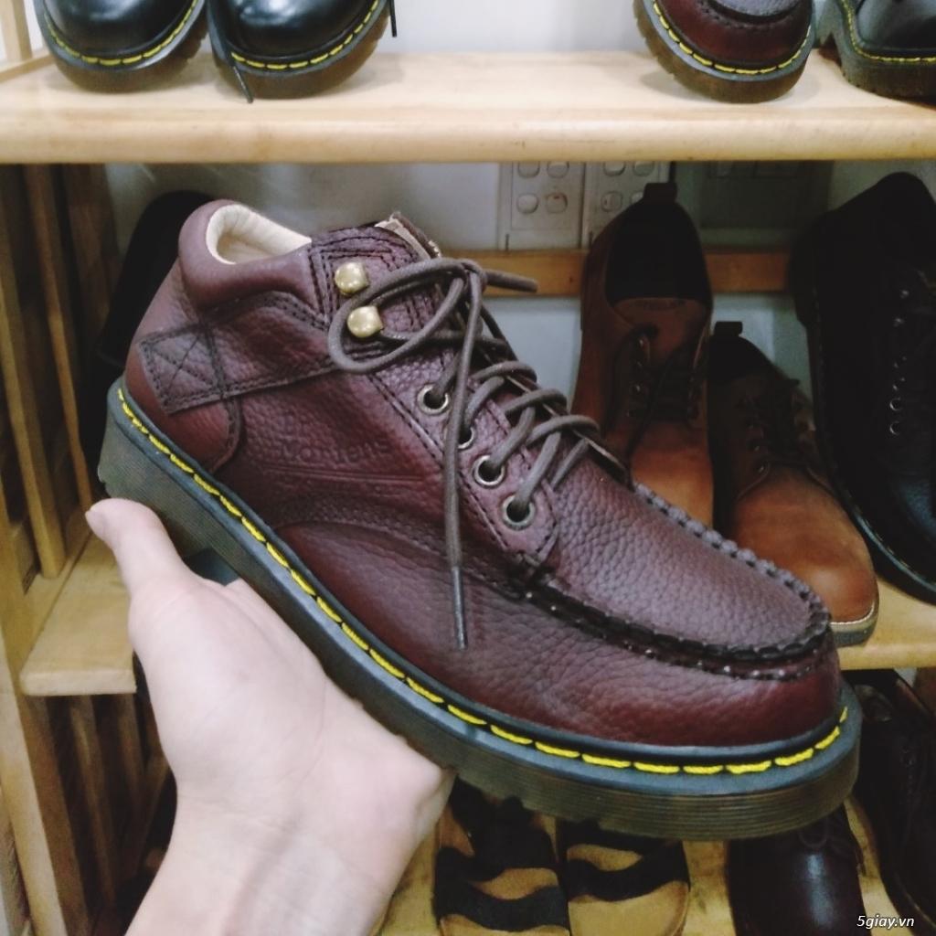 Shop bán giày nam, Những mẫu giày da nam đẹp nhất 2019 - zadep.com - 19