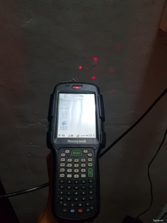 Bán máy kiểm kho, Scan Honeywell Dolphin 6500 - 1