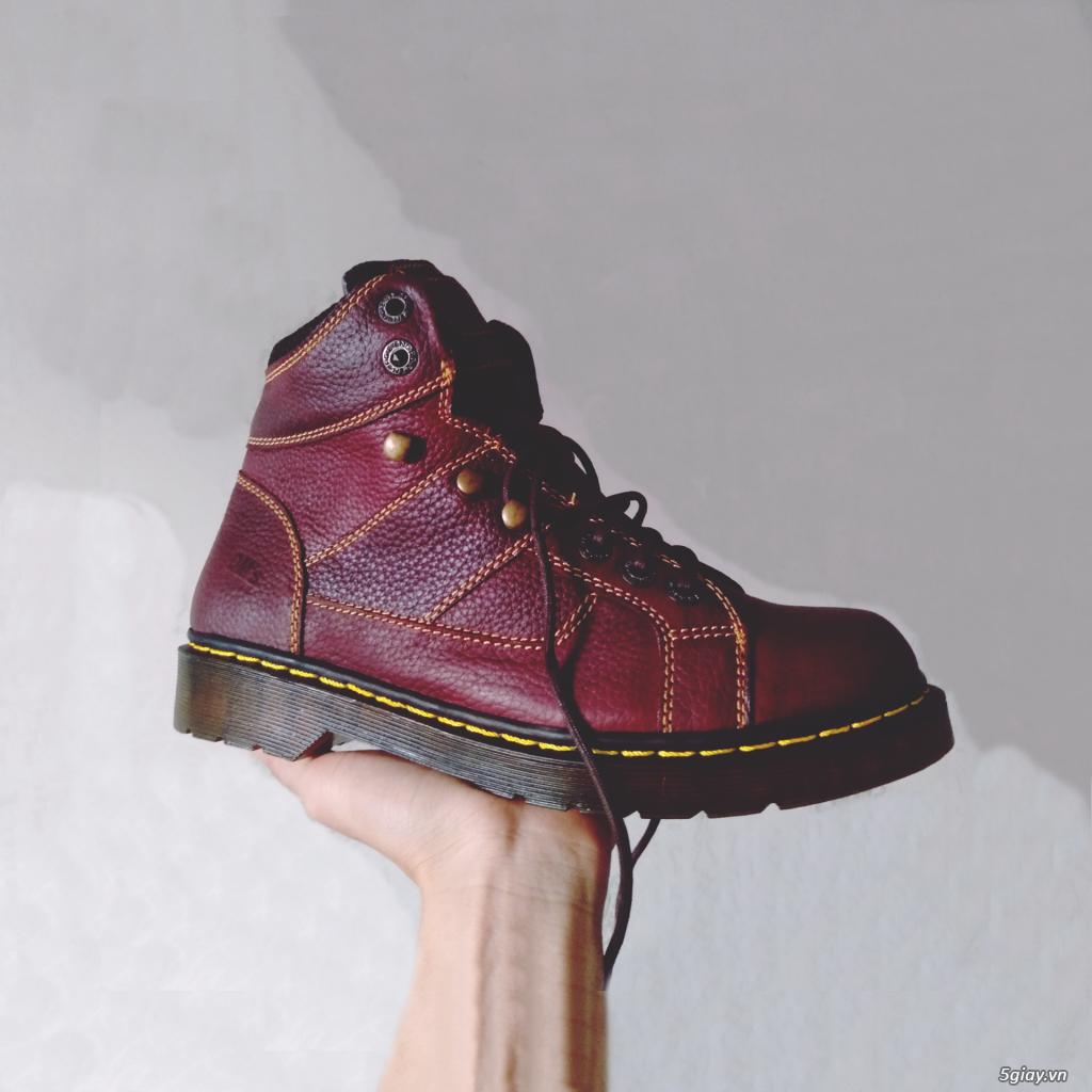 Shop bán giày nam, Những mẫu giày da nam đẹp nhất 2019 - zadep.com - 20