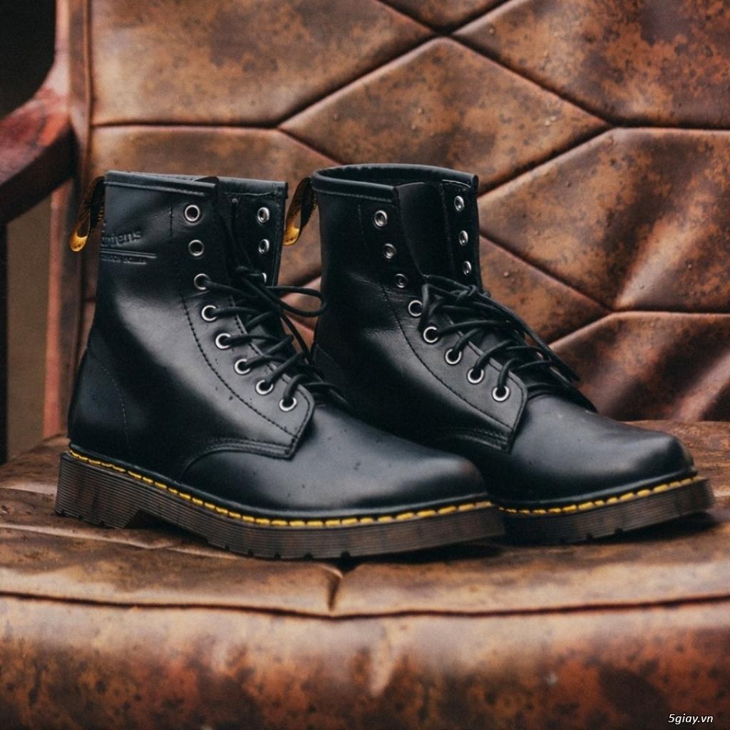 Shop bán giày nam, Những mẫu giày da nam đẹp nhất 2019 - zadep.com - 18