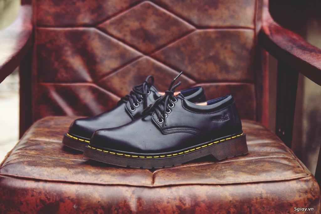 Shop bán giày nam, Những mẫu giày da nam đẹp nhất 2019 - zadep.com - 25