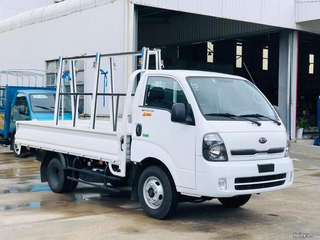 xe tải chở kính K250 2,4 tấn đời mới nhất - 1