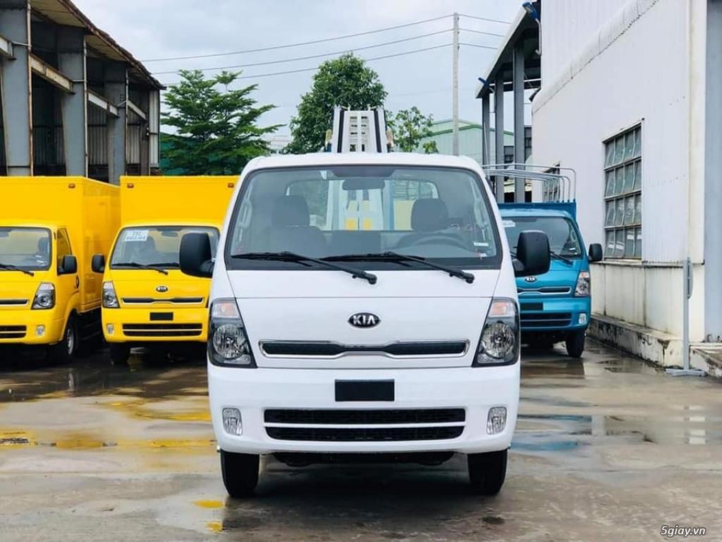 xe tải chở kính K250 2,4 tấn đời mới nhất - 2
